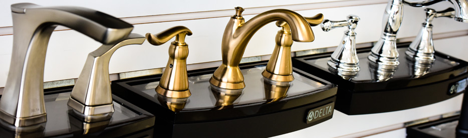 Large Selection Of Kitchen And Bathroom Faucets