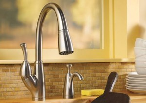 Delta Kitchen Faucets Miami