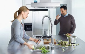 Grohe Kitchen Products- Miami