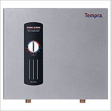 tankless water heaters miami